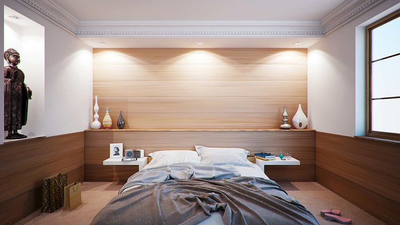 Energie besparen in de slaapkamer